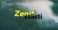 """Projekta """"Zenit stāsti"""" tiešsaistes stāstu vakars"""