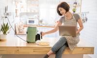 Moderna tehnika katrai virtuvei – gatavojam ēdienus un našķus ātri un bez īpašas piepūles