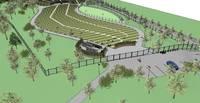 Plānojums ir, tagad dzīvnieku kapsēta jāprojektē