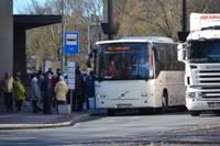 Jaunās vienotās sabiedriskā transporta abonementa biļetes pērk maz