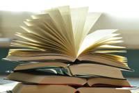 Grāmatas atklās vēstures stāstus un garamantas