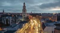 Apstiprināts Liepājas pilsētas 2021.gada budžets