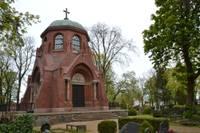 Bēru ceremonijas kapličās notikt nedrīkstēs