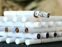 Liepājā atsavina vairāk nekā divus tūkstošus nelegālo cigarešu paciņas