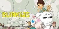 """Liepājnieku veidoto animācijas komēdijseriālu """"Blinkijs"""" plāno piedāvāt pasaulei"""