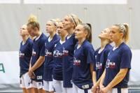 Pēc 94 dienu pauzes meitenēm atsākas spēles – Liepājā norisināsies EWBL turnīrs