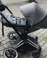 Atrasti Liepājā nozagtie bērnu ratiņi