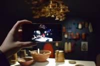 Liepājas muzeja virtuālai apskatei lielāka atsaucība no tālākām skolām