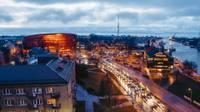 Iedzīvotāji var iesniegt idejas sabiedrības līdzdalības veicināšanai un vides jautājumu aktualizēšanai Liepājā