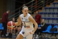 Eiropas čempionāta kvalifikācijas spēļu pieteikumā iekļautas liepājnieces – Ketija Vihmane un Katrīna Trankale