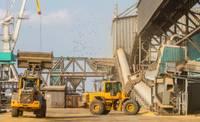 Liepājas ostā pērn pārkrauts par 10% mazāk kravu