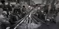 Grobiņnieki barikādes piemin ar sudrabu. Barikāžu dalībnieka apliecību aizvien vēl var saņemt