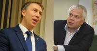 Reitingu sacensībā Jānis Vilnītis apsteidz Uldi Sesku