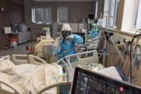 Aizvadītajā diennaktī Liepājā reģistrētas 29 jaunas Covid-19 saslimšanas; miruši vēl divi pacienti