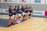 """DBBL turnīrā """"Liepāja/LSSS"""" ar 35:76 piedzīvo sakāvi pret """"TTT Rīga"""""""