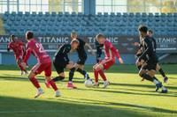 """""""Liepājas"""" futbolisti pirmoreiz nezaudē pārbaudes spēlē Turcijā"""