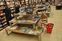 Tirdzniecības centros varēs darboties veikali ar atsevišķu ārēju ieeju