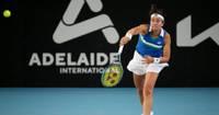 WTA rangā sarūk distance starp Ostapenko un Sevastovu