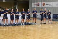 Liepājas aizsardzēm katastrofāla precizitāte, komanda ar 57:74 zaudē Latvijas Universitātei