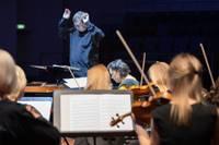 Liepājas Simfoniskā orķestra simfoniju cikla noslēgumā skanēs Čaikovska mūzika