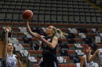 """""""Liepāja/LSSS"""" basketbolistes sasniedz finālu"""