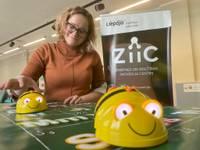 Zinātnes un izglītības inovāciju centrs pirmsskolām Liepājā piedāvā divas jaunas nodarbības