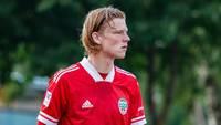 Veselības problēmu dēļ Latvijas futbola izlases nometni atstājis Ķigurs