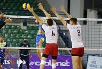 Latvijas vīriešu volejbola izlase Eiropas Zelta līgas spēles aizvadīs Liepājā