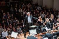 Maestro Gintara Rinkeviča lasījumā skanēs Antonīna Dvoržāka slavenā Devītā simfonija