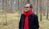 Guntars Račs atceļ aprīļa beigās plānoto koncertu Liepājā