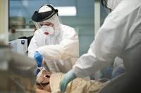 Otrdien atklājot 759 Covid-19 gadījumus, aizvien turpina pieaugt saslimstības rādītājs
