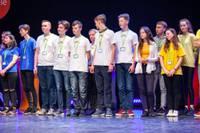 """Kurzemi konkursa """"Fizmix Eksperiments"""" finālā pārstāves Nīcas vidusskolas skolēni"""