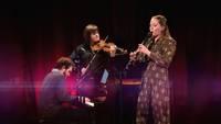 """Koncertsēriju """"Personīgi"""" turpinās jauno un daudzsološo kamermūziķu """"Trio Carmine"""""""
