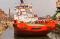 """Pēc kuģa """"Yury Topchev"""" ienākšanas Liepājas ostā Saeimas komisija aicina ĀM izvērtēt nepieciešamību grozīt normatīvos aktus"""