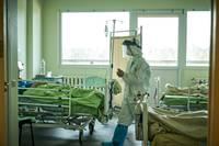 Liepājā reģistrēts 21 jauns inficētais ar Covid-19