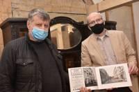 Bilžu albums aizved vēsturiskā pastaigā pa Liepāju