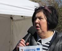 Irina Kurčanova: Muzeji arī šobrīd ir pietiekami epidemioloģiski droši, lai tos apmeklētu