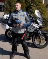 """""""Kur steidzamies, cienītais…?"""" Braukšanas ātruma kontroles nedēļā policisti ķer pārkāpējus"""
