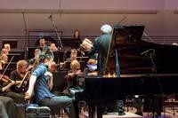 Liepājas Simfoniskais orķestris sezonu noslēgs starptautiski