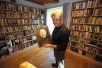 Lauku tūrisma aizsācējs un vides sargs Andris Maisiņš no dzintara lasītāju cilts