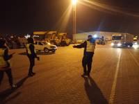 Piedaloties Interpola operācijā, VVD atklājis nelikumīgu metāllūžņu atkritumu sūtījumu uz Indiju