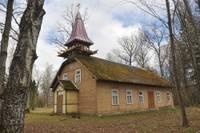 Dunikas baznīcai maina jumta segumu