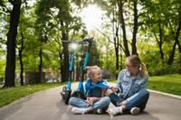 TOP5 aktivitātes gan bērniem, gan pieaugušajiem vasarā