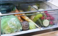 Padomi, kā pareizi uzglabāt produktus ledusskapī un novērst pārtikas zudumus