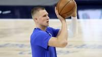 NBA piespriež Porziņģim naudas sodu par Covid-19 protokola pārkāpšanu