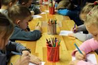 """Zarnu infekcijas uzliesmojumā bērnudārzā """"Stārķis"""" saslimuši ap 60 cilvēku"""