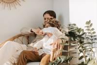 Kā svinēt ģimenes svētkus ar bērniem, ja vecāki šķīrušies?