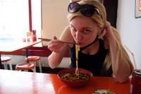 """""""Chi fan le ma?"""" Austrumāzijas ēdieni: gastronomiskās tradīcijas un receptes"""