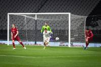 Latvijas futbola izlase gatavojas Baltijas kausam un spēlei pret Vāciju