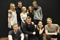 Liepājas teātra trupu papildina deviņi jauni aktieri